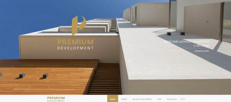 Premium Development