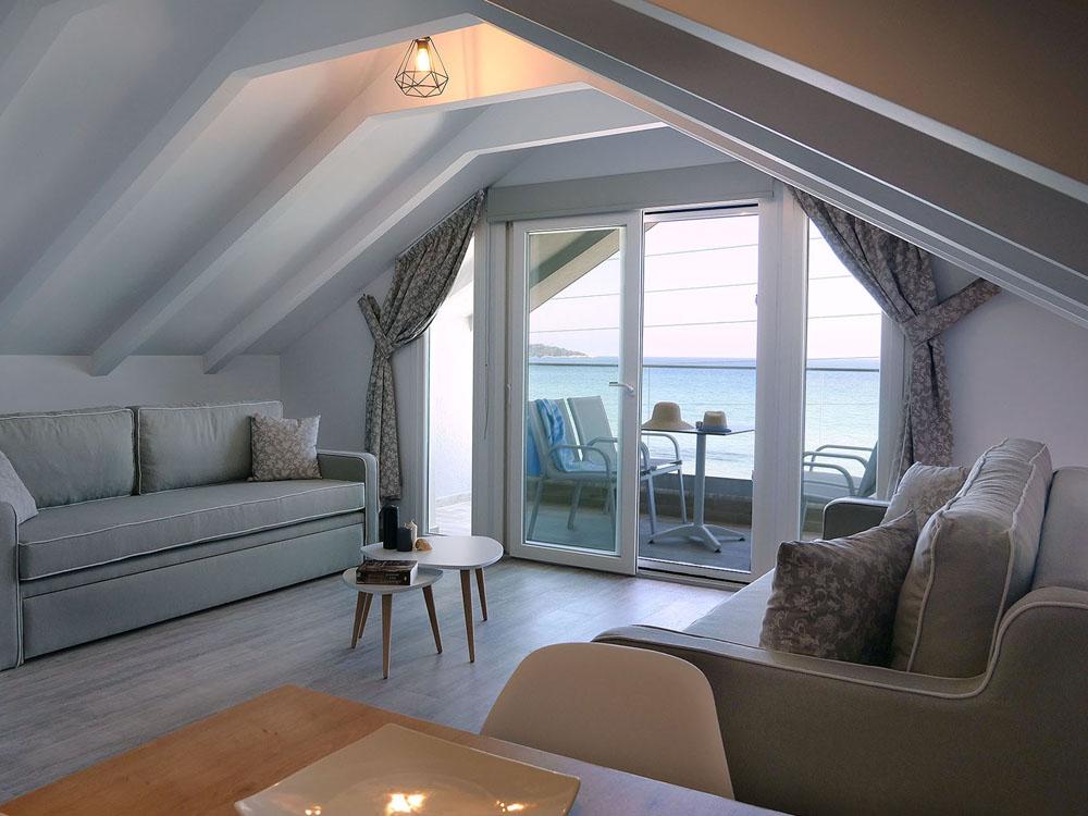 Anemoessa Elegant Apartments